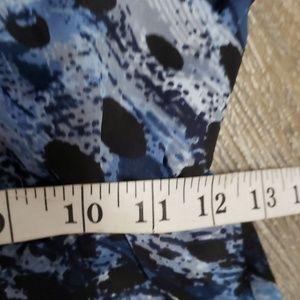 Jennifer Lopez Tops - Jennifer Lopez blouse size small